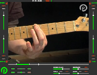 Show Me How To Play lesson clip
